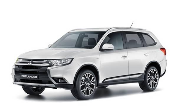 Новый Mitsubishi Outlander: еще лучше, еще привлекательней