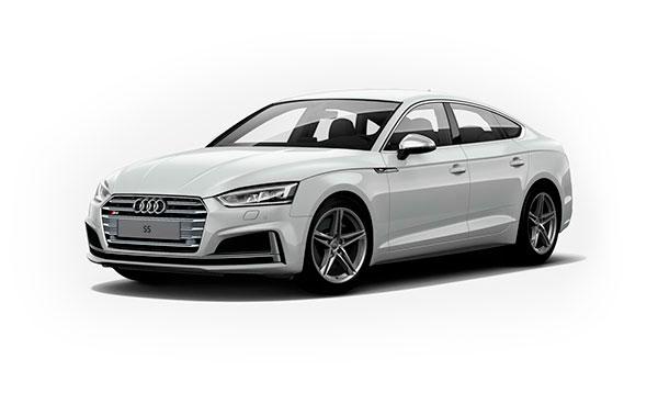 Купить Ауди S5 Спортбэк - цены на Audi S5 Sportback в Москве и СПб a5a65087e1a
