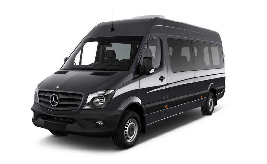 Mercedes-Benz Sprinter Фургон 4 дв.