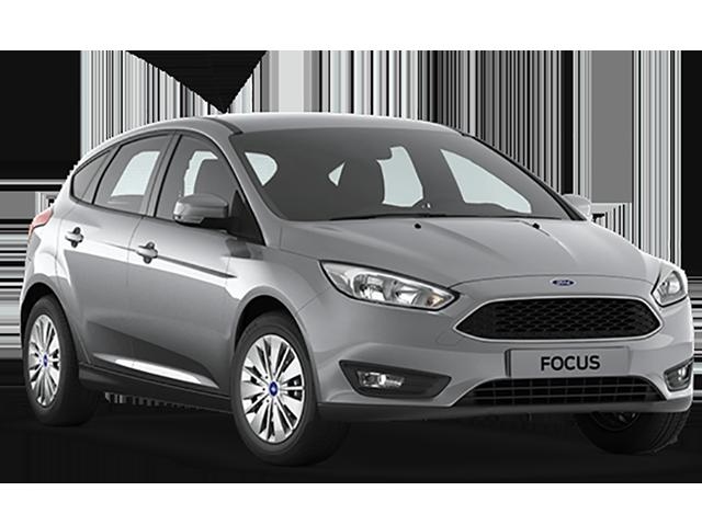 Новый Ford Focus TITANIUM 5-DOOR 1.5