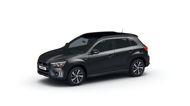 Новый Mitsubishi ASX Invite 2WD 1.6
