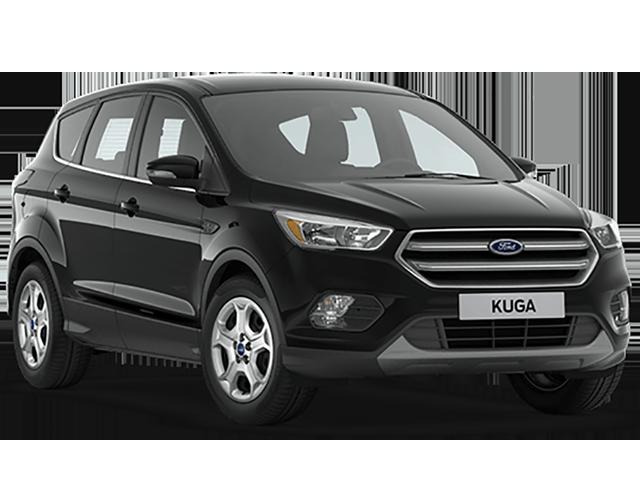 Новый Ford Kuga TITANIUM 2.5
