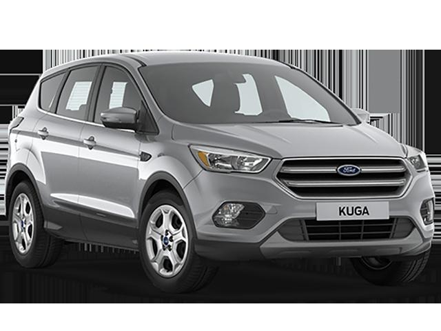 Новый Ford Kuga TREND PLUS 1.5