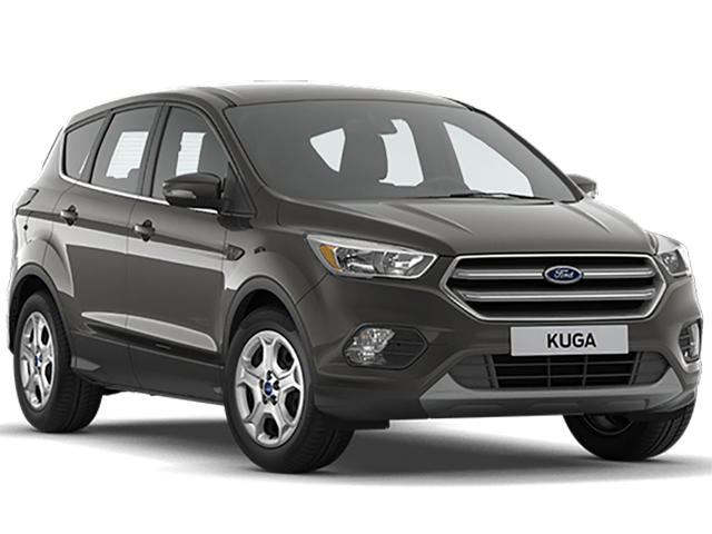 Новый Ford Kuga TREND PLUS 2.5