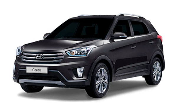 Новый Hyundai Creta Travel+Advanced+Style 2.0