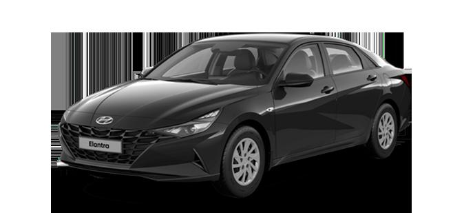 Купить Hyundai Elantra New