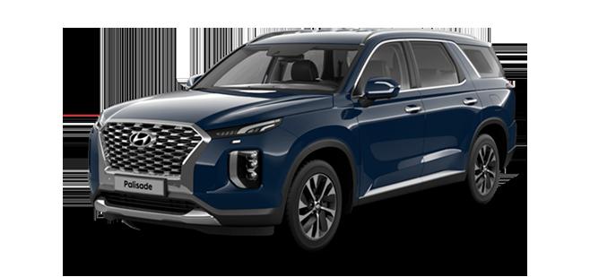 Купить Hyundai Palisade