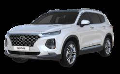 Купить Hyundai Santa Fe