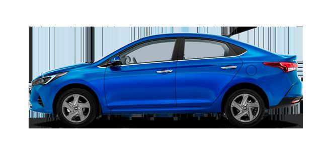 Новый Hyundai Solaris SE+Prestige 1.6