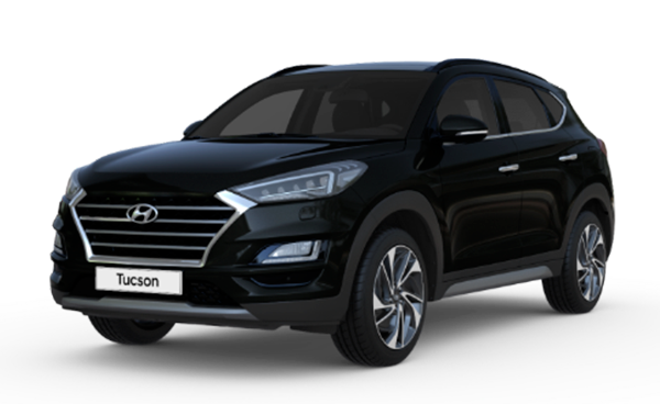 Новый Hyundai Tucson Lifestyle+Advanced 2.0