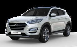 Купить Hyundai Tucson