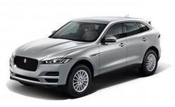 Купить Jaguar F-Pace