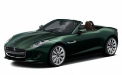 Купить Jaguar F-Type