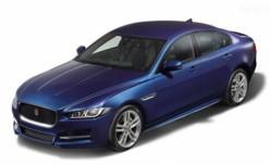 Купить Jaguar XE