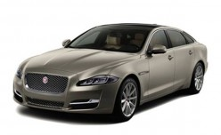 Купить Jaguar XJ