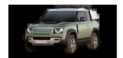 Купить Land Rover Defender