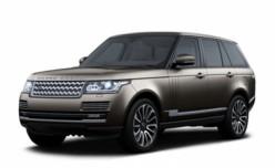 Купить Range Rover