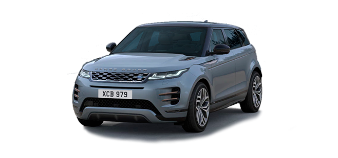 Купить Range Rover Evoque
