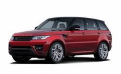 Купить Range Rover Sport