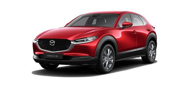 Купить Mazda CX-30