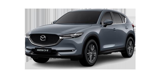 Купить Mazda CX-5