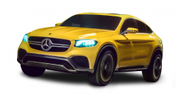 Mercedes-Benz GLC-klasse Купе