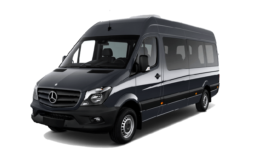 Mercedes-Benz Sprinter Автобус
