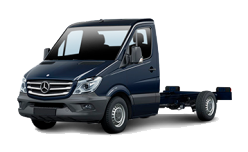 Mercedes-Benz Sprinter Шасси