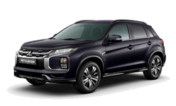 Купить Mitsubishi ASX 20MY