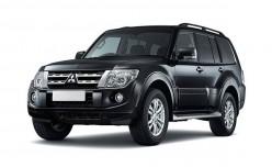 Купить Mitsubishi PAJERO