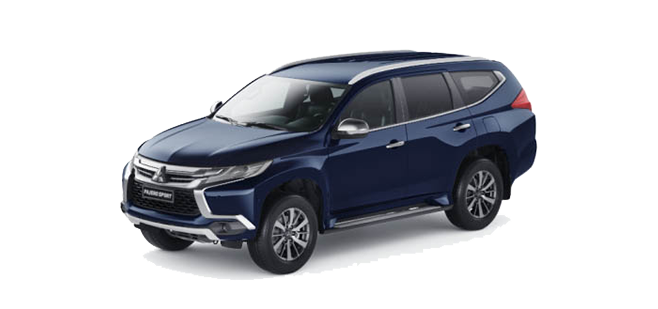 Купить Mitsubishi PAJERO SPORT