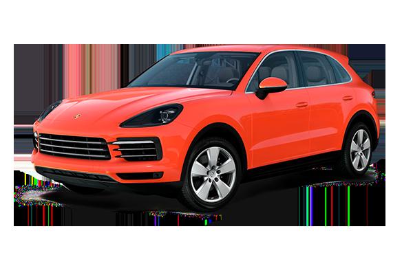 Porsche Cayenne от официального дилера, купить Порше Кайен в Москве